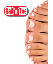 Nail'n'Toe - clear healthy toenails
