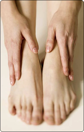 how to prevent fungal infection